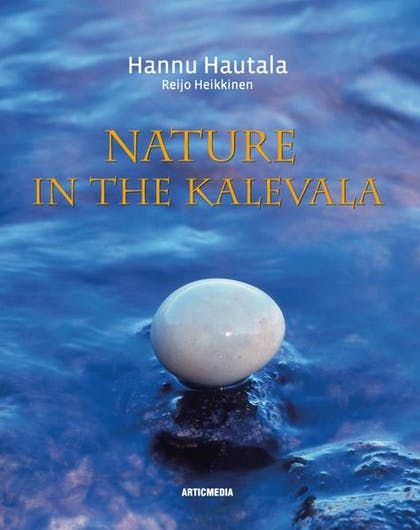 nature in the kalevala